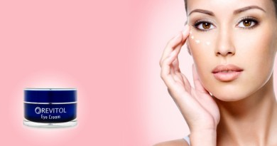 A Review of Revitol Eye Cream for Dark Circles, Puffiness and Wrinkles